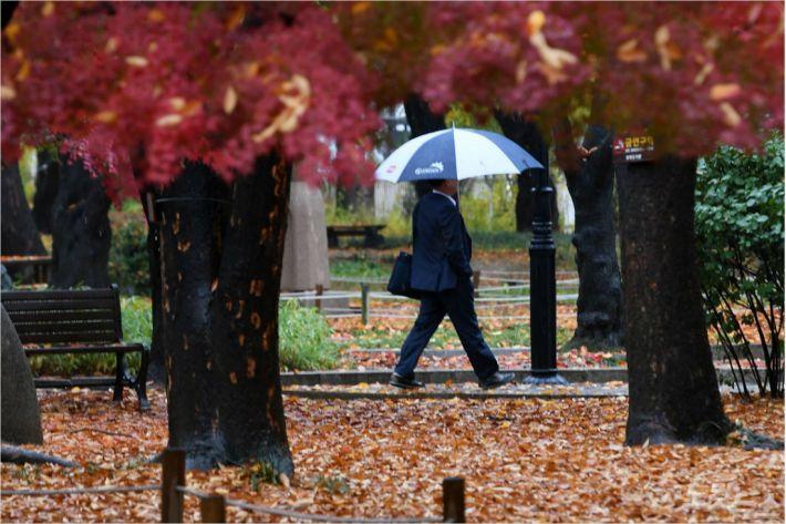 3일 오전 10시 51분 제주시(북부) 지역은 기온이 22.9도까지 올라 역대 12월 기온 가운데 두 번째로 높은 기온을 보였다. (사진=노컷뉴스DB)