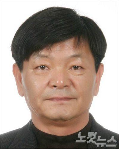 강원대학교 김창환 교수(사진=김창환 교수제공)