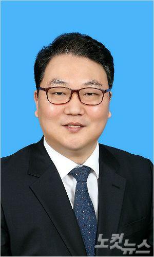 윤종서 부산 중구청장. (자료사진)