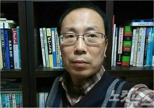 강원평화경제연구소 나철성 소장(사진=나철성 소장 제공)