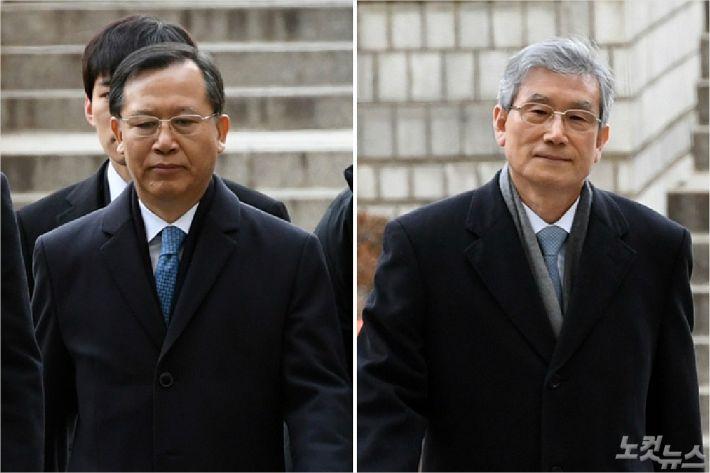 [Why뉴스]두 전직 대법관 영장기각, 사법농단이 개인범죄인가?