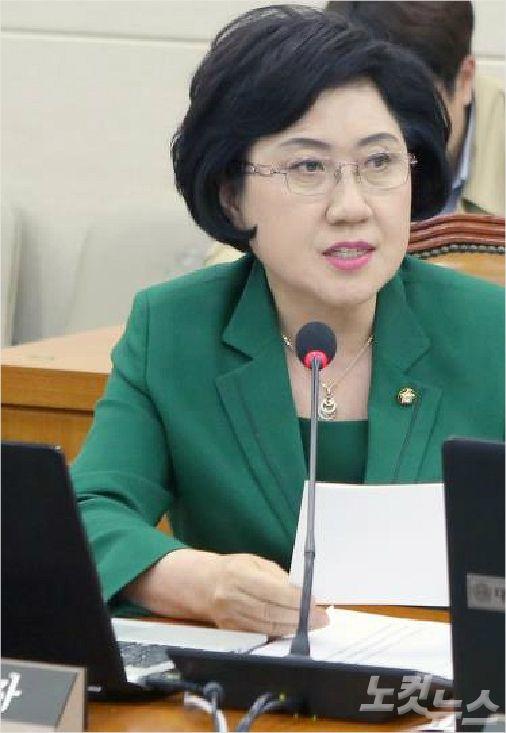 최도자 국회의원(사진=최도자 의원)
