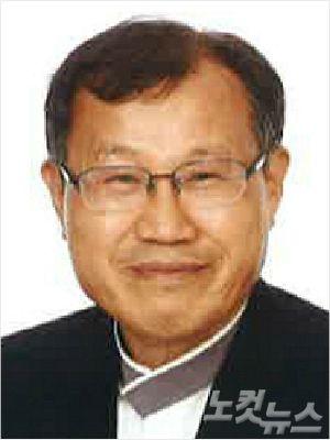 제13대 원광대학교 총장에 선임된 박맹수 교수(사진=원광대학교 제공)