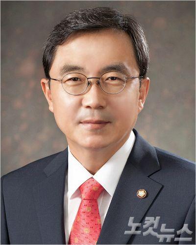 경대수 국회의원