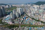 경부선 철로 지하화로 서부산권 개발 기대감