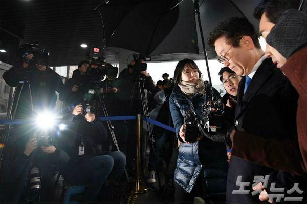檢, 이재명 기소…경기도 정치권 '대혼돈' 속으로