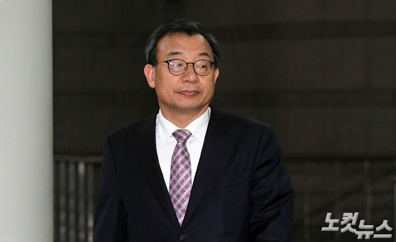 """'보도개입' 이정현 유죄… """"언론자유 일깨운 역사적 판결"""""""