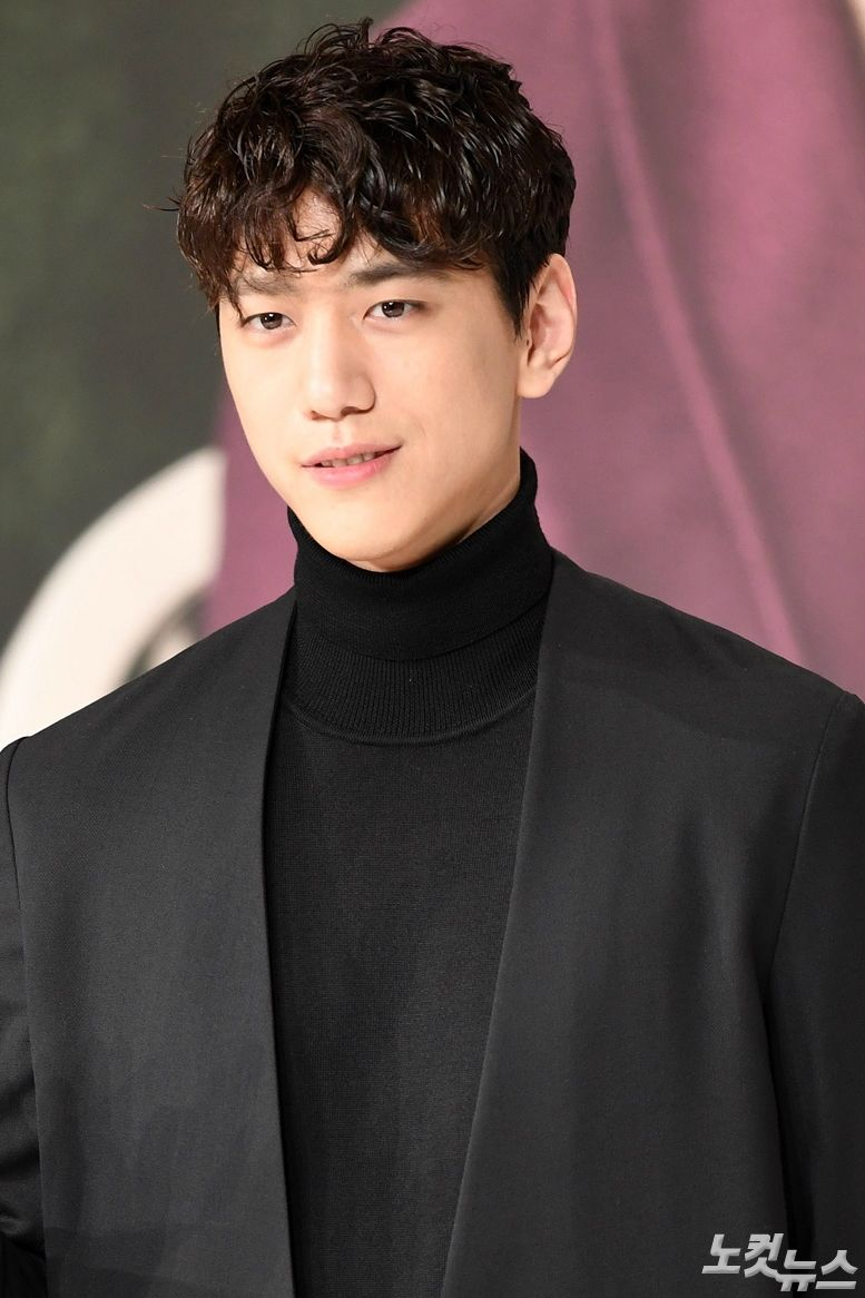 배우 성준, 오늘(18일) 육군 현역 입대