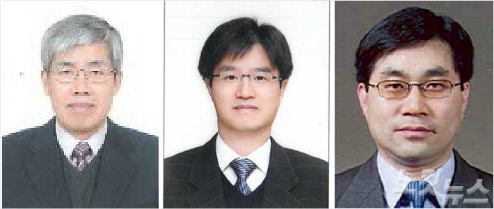 '법원장 후보 추천제' 대구지방법원 법관 3명 천거