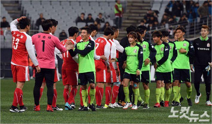 16년간 약 23억원…홍명보 자선축구가 걸어온 역사