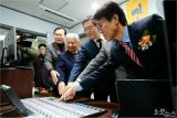 광주CBS, 음악FM 개국 주파수 98.1MHz