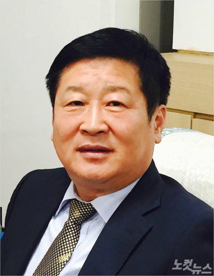 <인사>청주시 3급 기획행정실장 남성현 승진