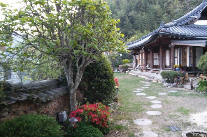 전남 함평 상모마을 전통한옥 (사진=농촌진흥청 제공)