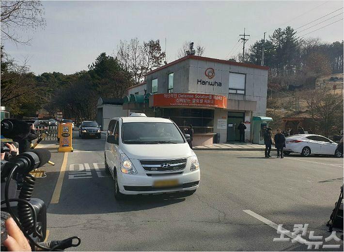 '폭발' 한화 대전공장 특별 근로감독 돌입..소방, 긴급 화재 안전 특별조사 진행