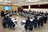 창원시, 더불어민주당 도의원과의 협력 다짐...당정협의회 개최