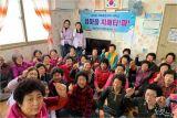 여수시 '섬마을 치매타파' 프로그램 운영