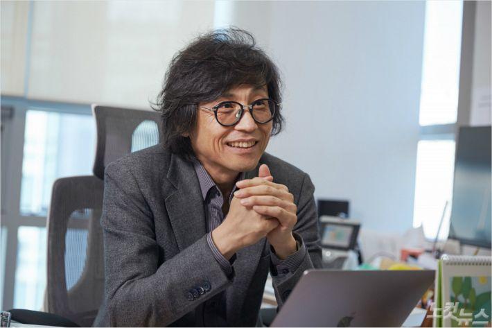 2020년에 열리는 FAST의 프로그램 의장으로 선출된 UNIST 노삼혁 교수.(사진 = UNIST 제공)