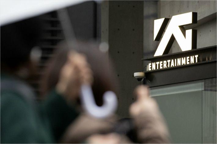 YG는 1차 타깃…연예계 전방위 탈세조사 서막 - 노컷뉴스