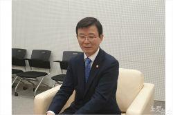 문성혁 해양수산부 장관,