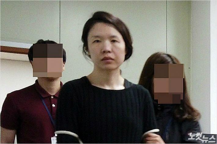 고유정 (자료사진)