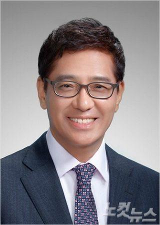 사랑진교회 김현일 목사.