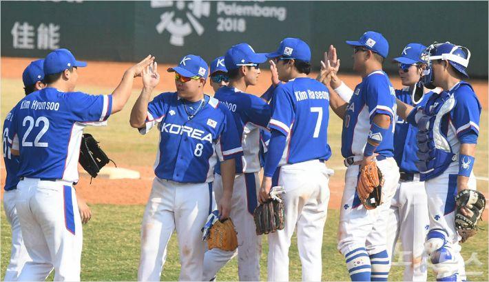 야구·소프트볼, 2022년 항저우 아시안게임 정식 종목