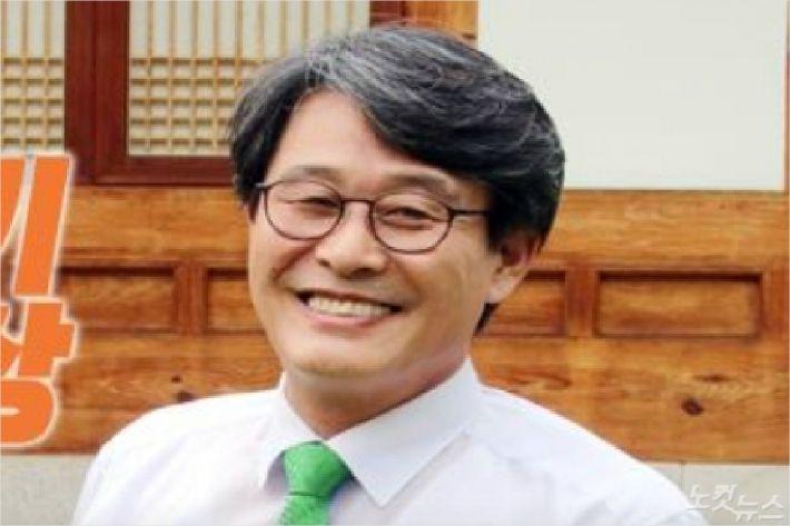 국회 민주평화당 김광수 의원(사진=김광수 의원실)