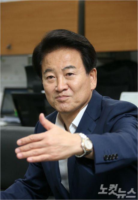 민주평화당 정동영 대표(사진=정동영 의원실)