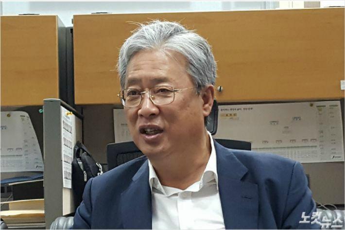 국회 유성엽 의원(전북 정읍고창,대안정치연대 대표)