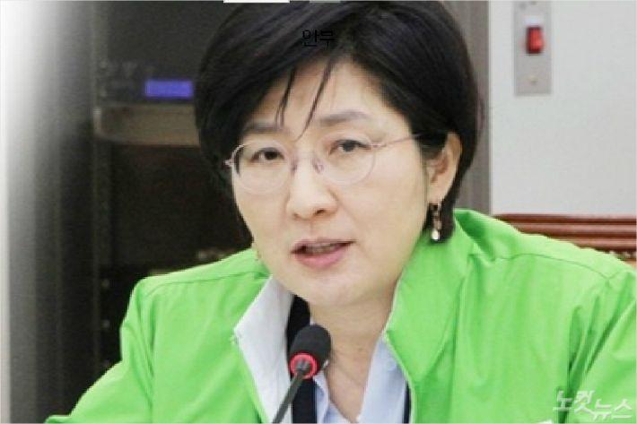 국회 농해수위 박주현 의원 자료사진