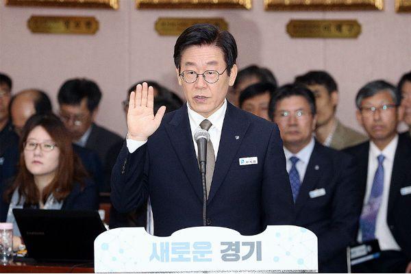 총선 앞둔 '경기도 국감', 올해도 '이재명 국감'