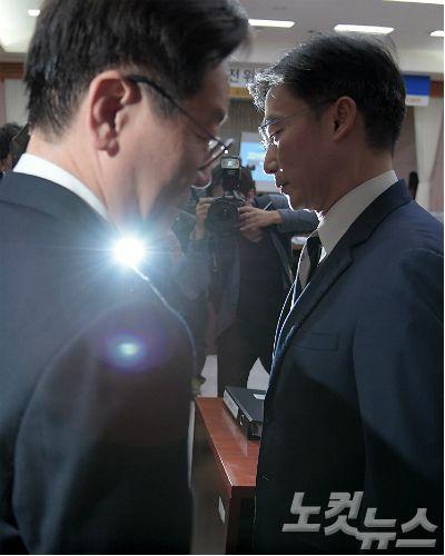 '이재명 탄원·이국종 고충·설리 문건'만 부각, 막내린 경기도 국감