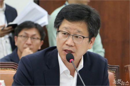 국회 더불어민주당 안호영 의원(사진=안호영 의원실)