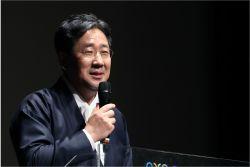"""박양우 """"게임, 질병 아닌 문화…정부는 게임의 든든한 동반자"""""""
