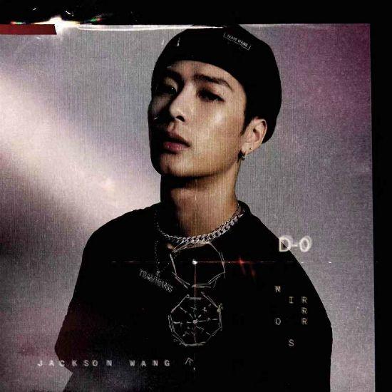 갓세븐 잭슨, 솔로 앨범으로 '빌보드200' 32위