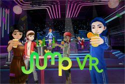 '레디 플레이어 원'이 현실로…SKT, VR 공간 '버추얼 소셜 월드' 론칭