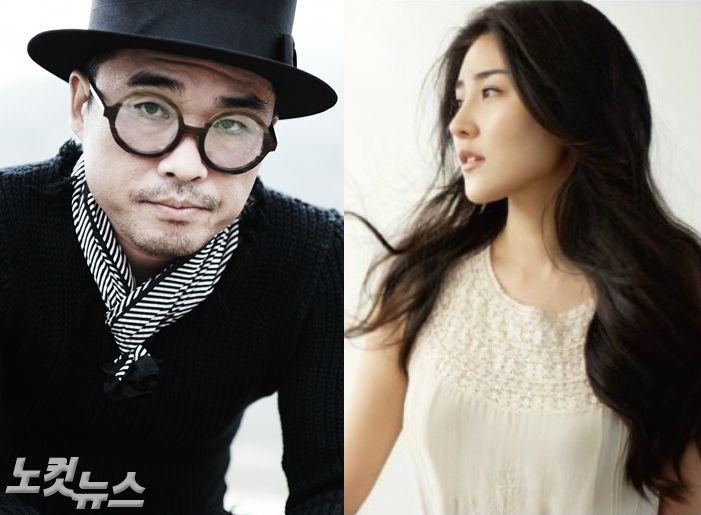 김건모-장지연, 결혼 전 혼인신고 마쳐