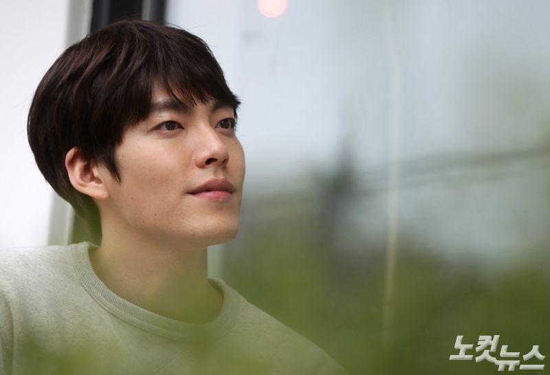 김우빈, 오늘 청룡영화상 시상자로 공식석상 선다