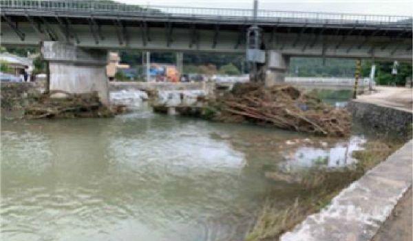 반복되는 침수 피해…강릉시, 상습 침수지역 '항구복구'
