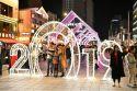 '형형색색' 해운대 빛 축제서 다채로운 문화공연 눈길