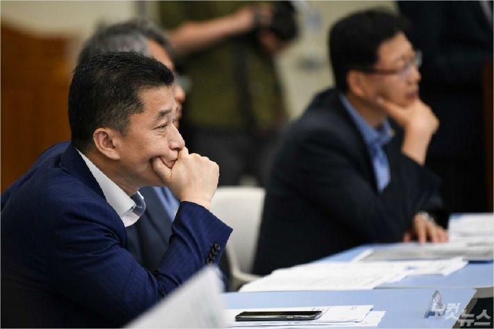 장형철 신임 부산시 정책수석 (부산 CBS/자료사진)