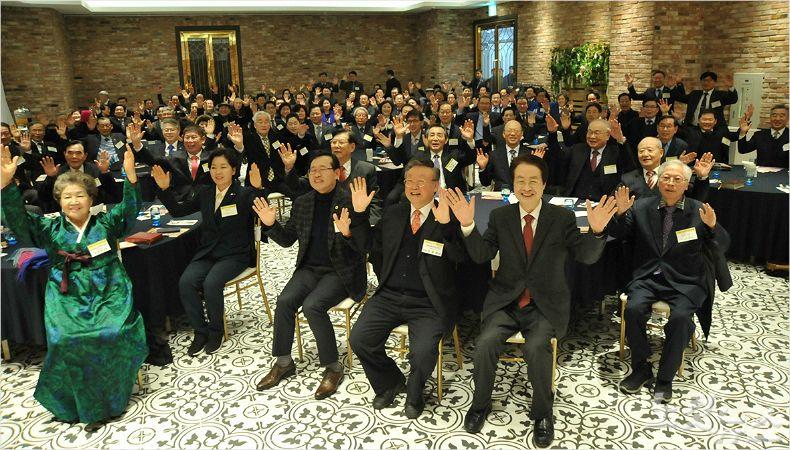 행복한 나라와 한국교회 갱신은 사랑으로