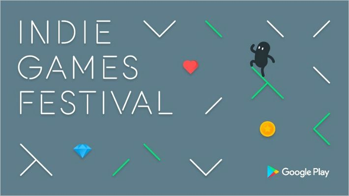 구글, 중소 게임사 상생 '제5회 인디 게임 페스티벌' 개최