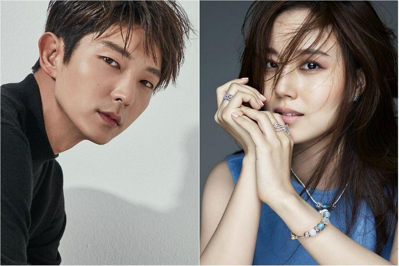 이준기-문채원, tvN 신작 '악의 꽃' 출연 확정