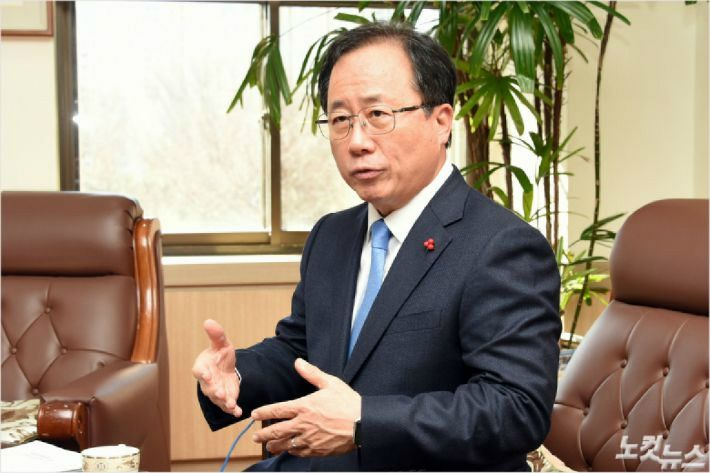 김석준 부산교육감 (부산 CBS/자료사진)