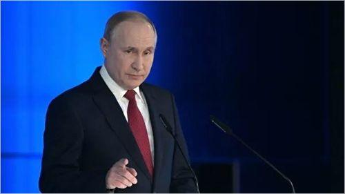 """푸틴 """"러시아 극동 운항하는 항공사 설립해라"""""""