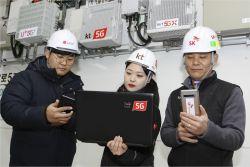 통신 3사, 광주지하철 5G 개통 완료…연말까지 전국 지하철 완료 목표