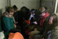 마추픽추서 대변본 무개념 관광객들 국외추방…15년간 입국금지