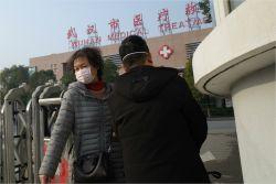 '우한 폐렴' 싱가포르서 3번째 의심 환자…中 2번째 사망자 발생