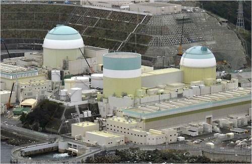 '지진 위험' 이카타 원전 3호기, 일본 법원이 운전금지 결정